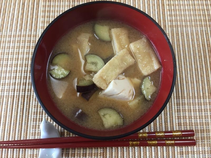 らでぃっしゅぼーや スープ